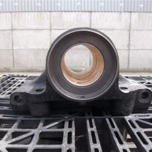 TRUNNION SEAT FUSO FV系