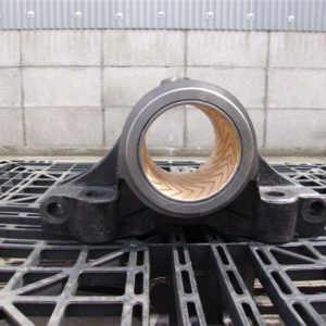 TRUNNION SEAT NISSAN CW520, CW55