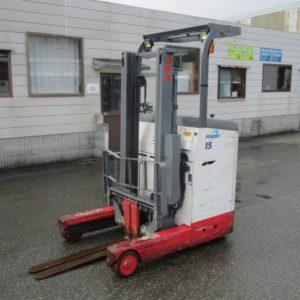 2016. NICHIYU FBR15-75-400