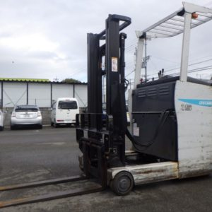 3472. UNICARRIERS FRB15-8A