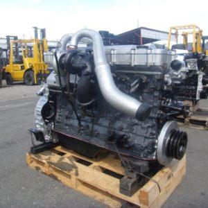 117.FUSO ENGINE 7500CC/6M60