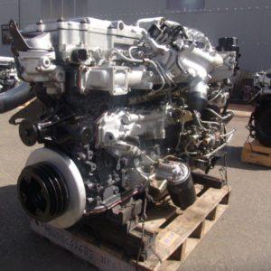 118. FUSO ENGINE 7500CC/6M60