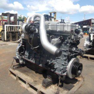 119. FUSO ENGINE 7500CC/6M60
