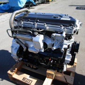 239. ISUZU ENGINE 5249CC/4HL1