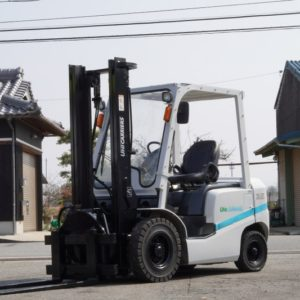 5126.UNICARRIERS FHD25T3A