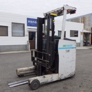 5281. UNICARRIERS FRB15-8