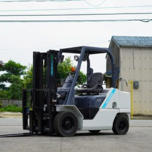 5674.UNICARRIERS FHD25T15