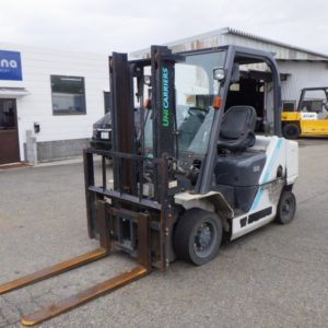 5787.UNICARRIERS FHD25T5