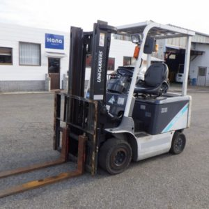 6006.UNICARRIERS FB25-8