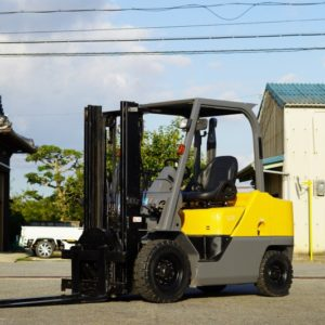 6080.UNICARRIERS FHD25T5