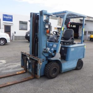 6035.UNICARRIERS FB25-8