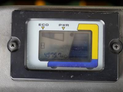 5571.KOMATSU FB15RS-12
