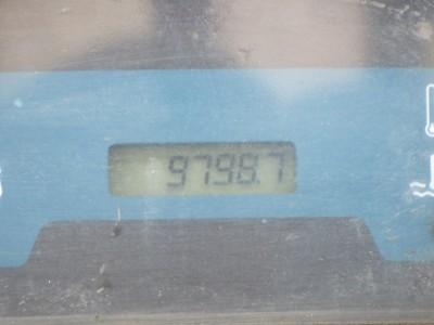 5610. TOYOTA 7FD20