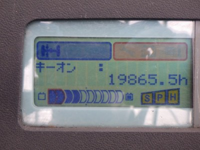 6088.TOYOTA 7FBR15