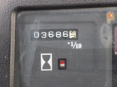6105. TOYOTA 5FD20
