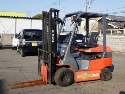 4832.TOYOTA 7FBH25