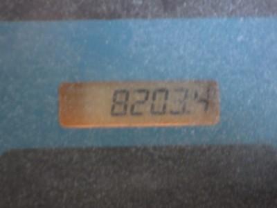 5252.TOYOTA 7FDJ35