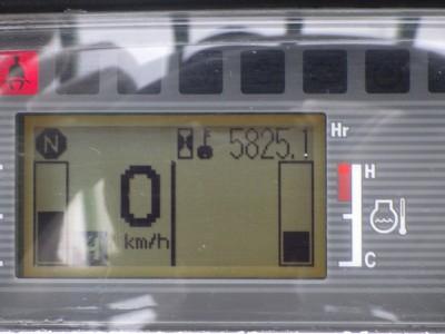 3332. MITSUBISHI FGE20D