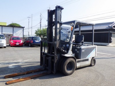6003.UNICARRIERS FB35-8S