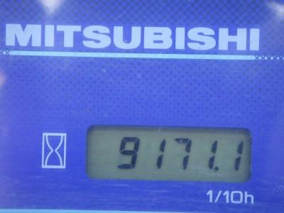 4063. MITSUBISHI FG20D