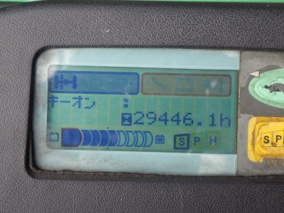 6043.TOYOTA 7FBR15