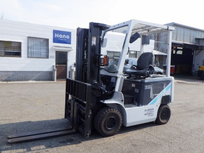 5874.UNICARRIERS FB25-8
