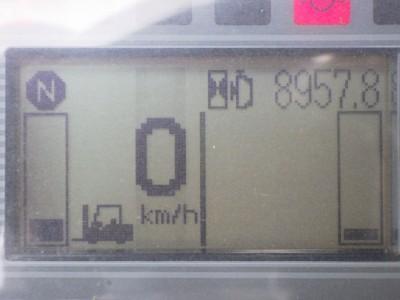 4385.MITSUBISHI FD10T