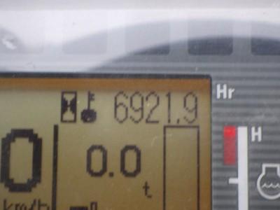5276.MITSUBISHI FDE20D