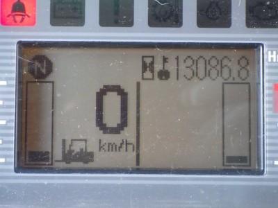 6014.MITSUBISHI FD30T