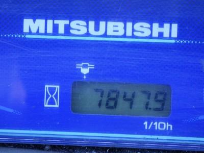 4837.MITSUBISHI FD25T
