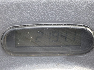 3520. KOMATSU FD20T-17