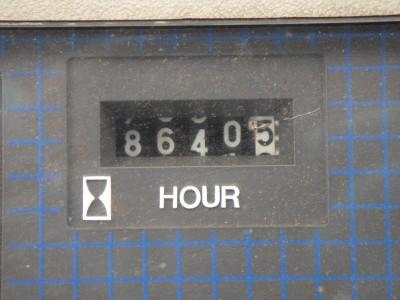 5919.KOMATSU FD45T-5