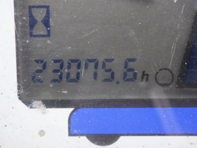 5626. KOMATSU FB10RS-11