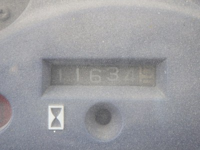 6155.KOMATSU FD30C-12