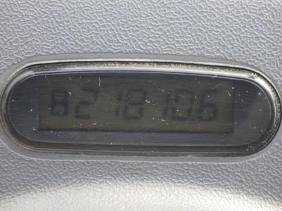 3521. KOMATSU FD20T-17